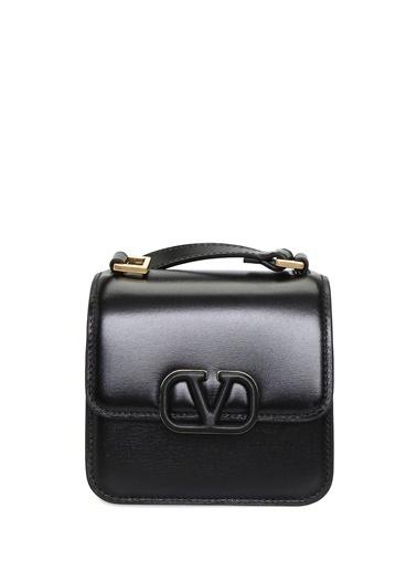 Valentino Garavani Omuz Çantası Siyah